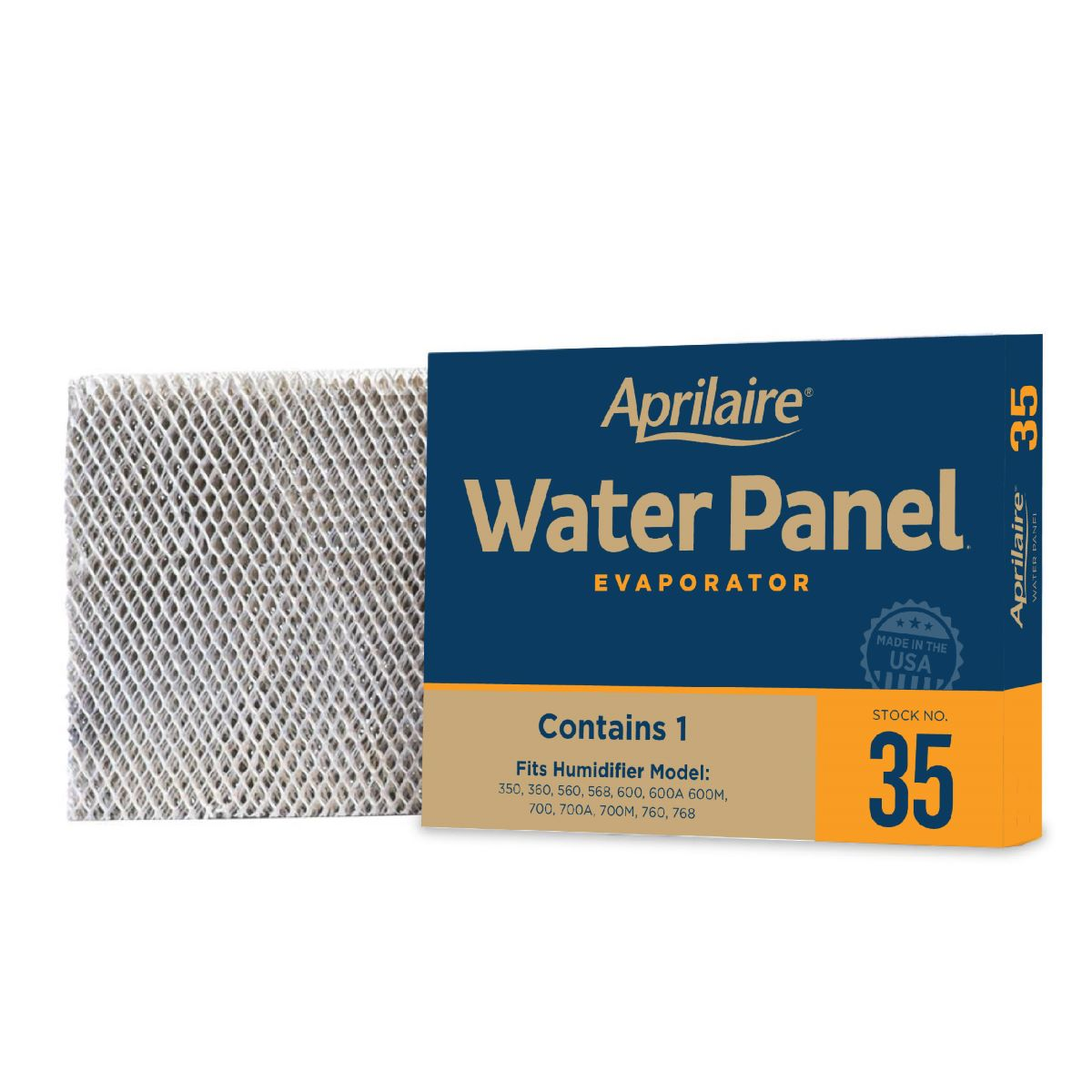 Aprilaire Water Panel