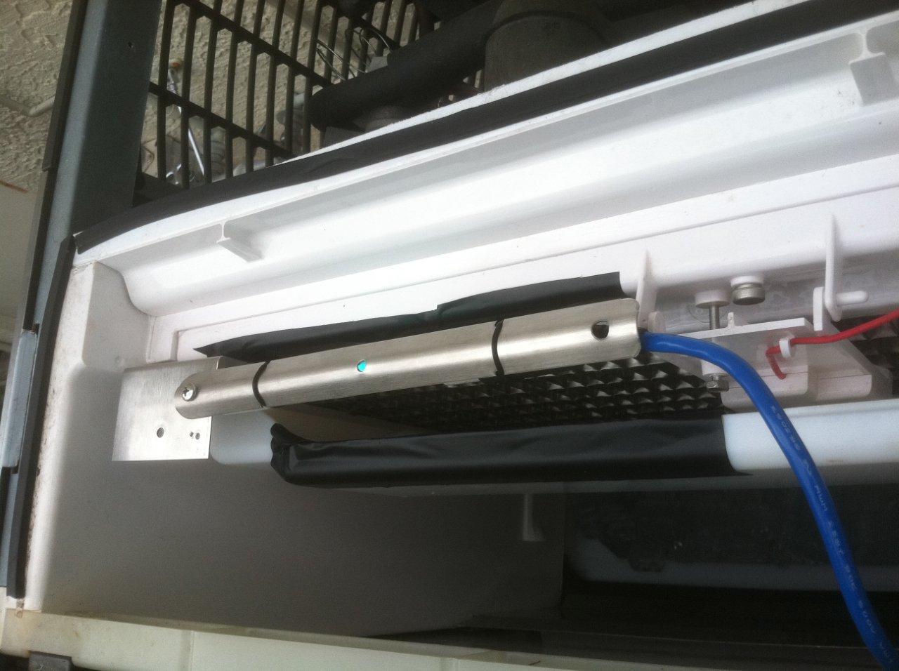 ICE UV Shield accessory