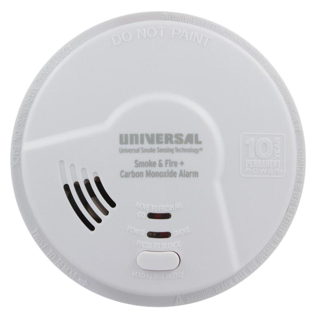 mic3510sb-hallway-10-year-batter-smoke-fire-and-carbon-monoxide-smart-alarm