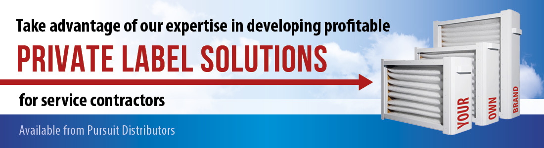 Private Label Solutions
